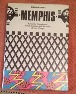 Memphis: Research, Experiences, Results, Failures and Successes: Radice, Barbara