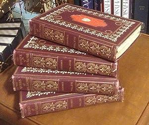 The Works of Voltaire: A Contemporary Version - Volumes XV, XVI, XVII,&XVIII: Morley, John