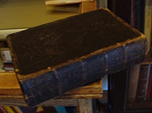 The Holy Bible, Translated from the Latin: Bible