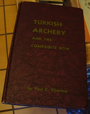 Turkish Archery and the Composite Bow