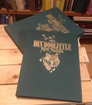 Bev Doolittle: New Magic: Doolittle, Bev (text&poems