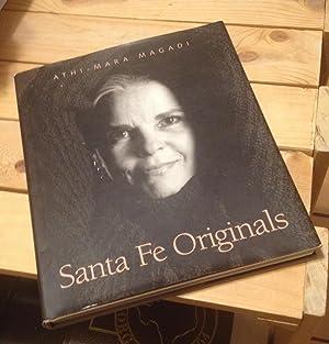 Santa Fe Originals: Magadi, Athi-Mara