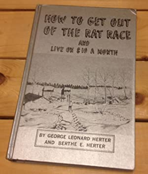 How to Get Out of the Rat: Herter, George Leonard