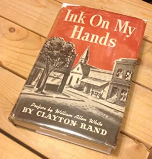 Ink on My Hands: Rand, Clayton