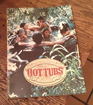 Hot Tubs: How to Build, Maintain &: Elder, Leon