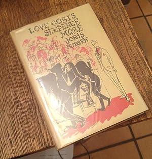 Love Costs Sixpence More: Hudsen, Joris