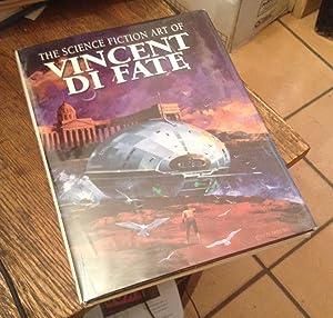 The Science Fiction art of Vincent di: di Fate, Vincent
