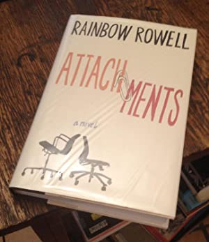 Attachments: Rowell, Rainbow