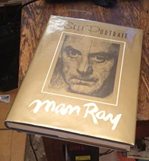 Self Portrait: Man Ray: Ray, Man