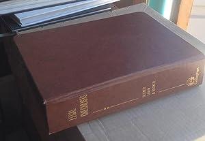 Legal Checklists: Becker; Savin; Becker; & Gibberman