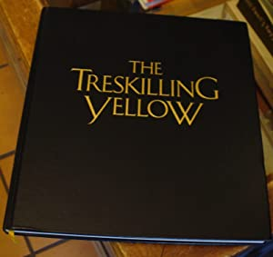 The Treskilling Yellow: The Most Valuable Thing: Fimmerstad, Lars