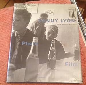 Danny Lyon Photo Film 1959-1990: Lyon, Danny & Others