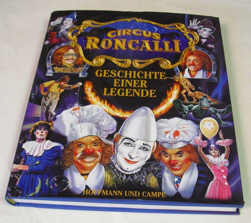 circus roncalli geschichte - ZVAB