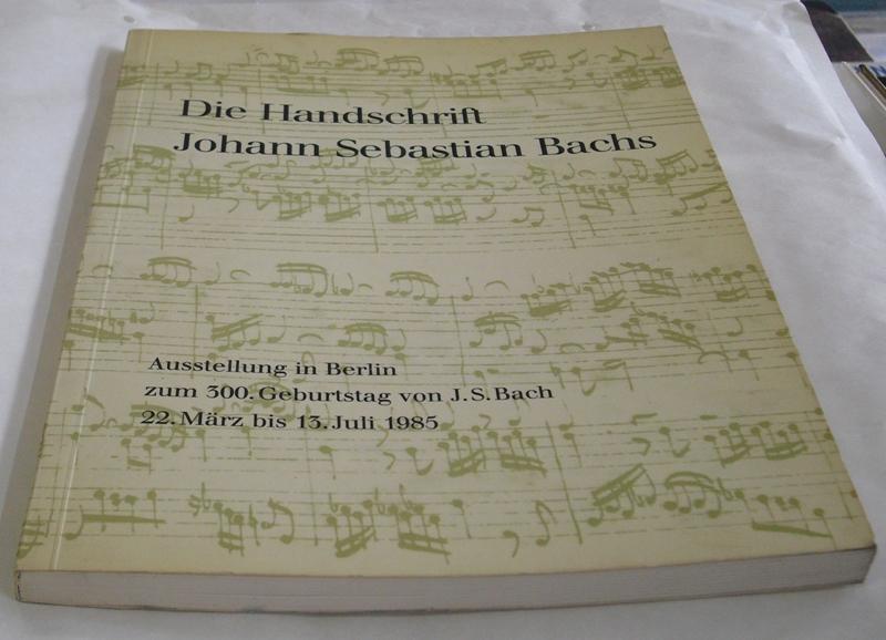 Bach Geburtstag