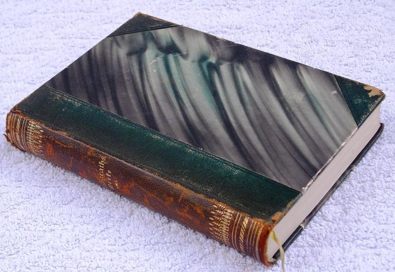 Ausgewählte Werke. Herausgegeben von Ludwig Schröder. Sechs: Freiligrath, Ferdinand.
