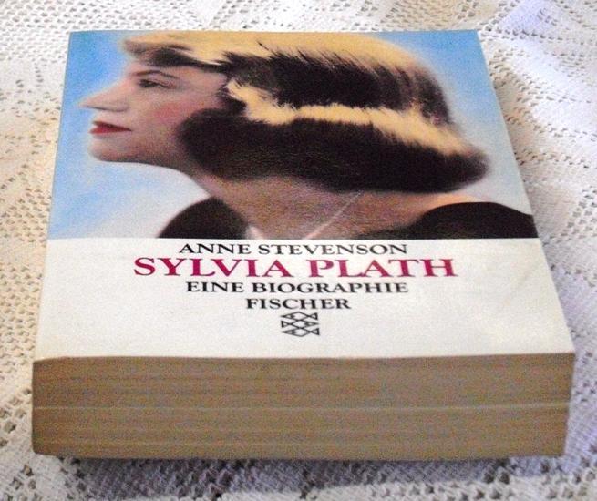 Briefe Nach Hause Sylvia Plath : Werke von stevenson zvab