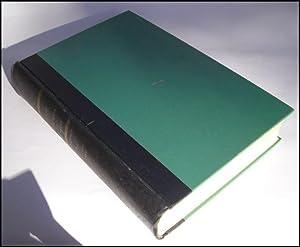 Major American Writers. Volume One. >Beiträge u.a.: Jones, Howard Mumford,