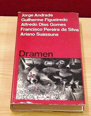 Brasilianische Dramen. Jorge Andrade: Zahlungsaufschub; Guilherme Figueiredo: Klotsch, Andreas. (Herausgeber).