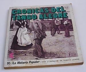 Cronicas del Tango Alegre. - La Historia: Briand, René.