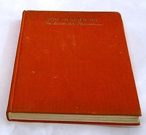 Vom heiligen Nil. Im Lande der Pharaonen.: Galle, Josef. (Herausgeber).