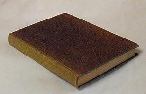 The Sketch Book of Geoffrey Crayon, Esq.: Irving, Washington.