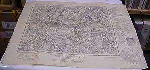 Bromberg. - Karte des Deutschen Reiches 1