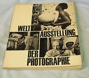 Weltausstellung der Photographie. 555 Photos von 264
