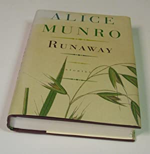 Runaway. Stories.: Munro, Alice.