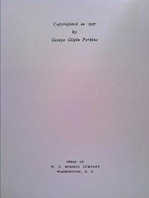 The Kentucky Gilpins,: Perkins, George Gilpin