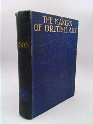 Richard Wilson, R.A: Illustrated with twenty plates: Fletcher, Beaumont