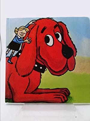 The Big Red Dog By Norman Bridwell Scholastic Incorporated