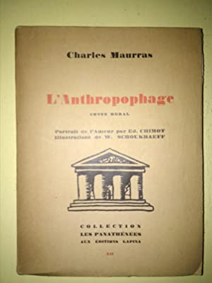 L'anthropophage