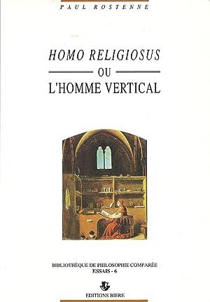 Homo religiosus: Rostenne, Paul