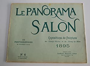 Le Panorama, Salon - Expositions de peinture: collectif)
