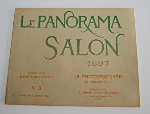 Le Panorama, Salon - 1897 - n°: collectif)