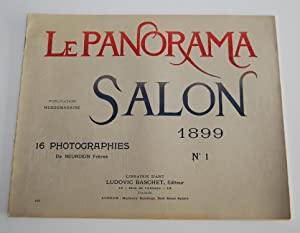 Le Panorama, Salon - 1899 - n°: collectif)