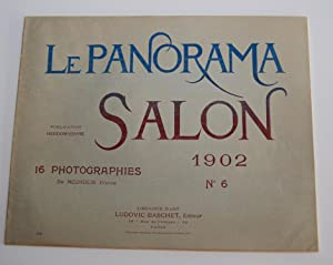 Le Panorama, Salon - 1902 - n°: collectif)