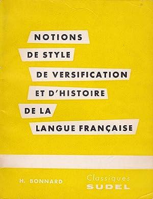 langue française et linguistique - AbeBooks