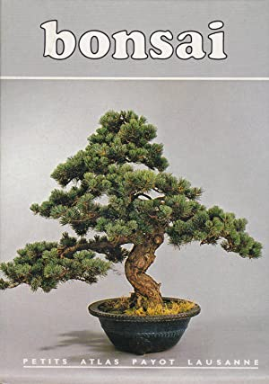 bonsai abebooks. Black Bedroom Furniture Sets. Home Design Ideas