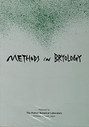 Methods in bryology: Glime, Janice M.
