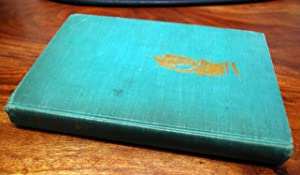 Logbook for Grace. Whaling brig Daisy, 1912-1913: Murphy, Robert Cushman.