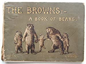 The Browns: A Book of Bears