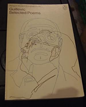 Selected Poems ( Penguin Modern European Poets: GUILLEVIC