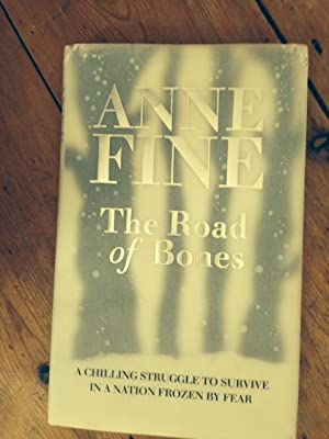 The Road of Bones ( Signed Copy )