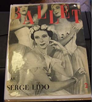 Ballet 2: LIDO, SERGE (