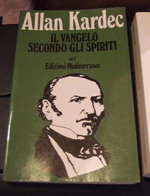 Il Vangelo Secondo Gli Spiriti Vol 2: KARDEC, ALAN