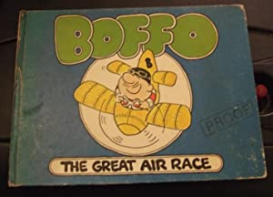 Boffo: The Great Air Race