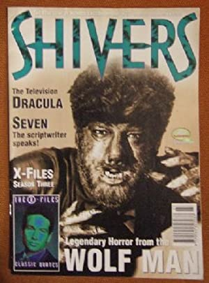 Shivers (Issue Number 27)