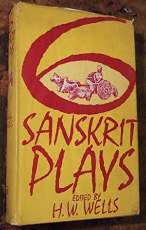 Six (6) Sanskrit Plays
