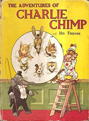 The Adventures of Charlie Chimp and His Friends